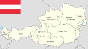 Dalmatiner Züchter in Österreich,Burgenland, Kärnten, Niederösterreich, Oberösterreich, Salzburg, Steiermark, Tirol, Vorarlberg, Wien